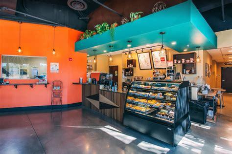 Coffee shop in orlando, florida. Quirky coffee shops in and around Orlando | Top Villas