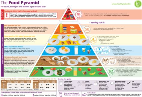 New Food Pyramid Same Old Story Real Healthy Life Style