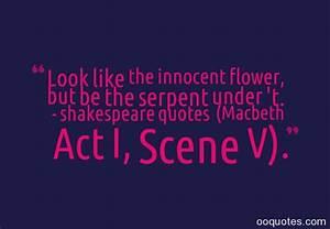 Best 30 picture... Macbeth Scene Quotes