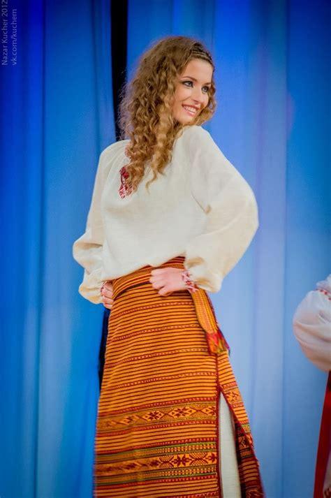 [photos] miss ukraine world 2013 anna zayachkivska photos