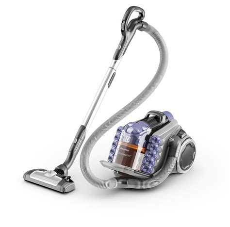 Electrolux Launches Pioneering Innovation In The Bagless