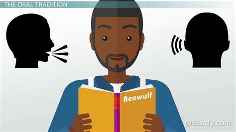 caesura  beowulf examples video lesson transcript