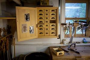 Roy Underhill's Nail Cabinet, a Free Plan - Popular