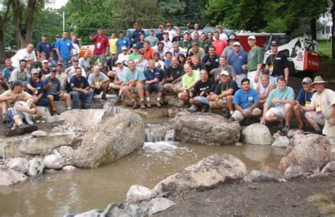 Aquascape St Charles Il by Certified Aquascape Contractor Domina S Agway Domina S