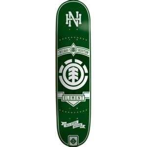 Nyjah Huston Tech Deck by Element Tech Deck Skateboards On Popscreen