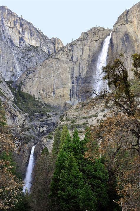 Yosemite Falls Wikipedia