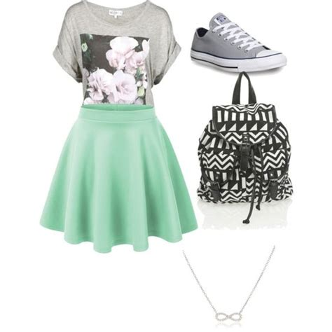 15 Cute Back To School Outfits And Accessory Ideas - Her Style Code