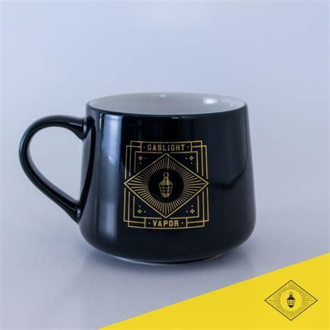 Sign up to our mailing list. Gaslight Vapor Coffee Mug Merchandise Only $20.00   Gaslight Vapor