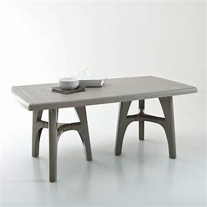 A Sturdy  Easy Care Garden Table  Simply Wipe Clean
