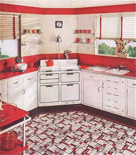 259 Best 1930s And 1940s American Homes Images On