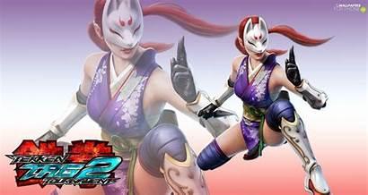 Tekken Tournament Tag Wallpapers