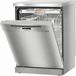 Lave Vaisselle Encastrable Miele : marvelous lave vaisselle miele inox 12 lave vaisselle ~ Edinachiropracticcenter.com Idées de Décoration