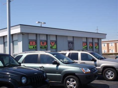 Ray Skillman Shadeland Kia Mitsubishi car dealership in