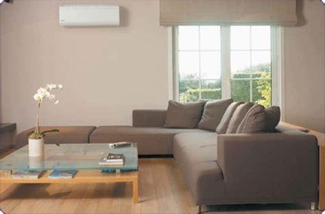 climatiseur et chauffage réversible par maison energy