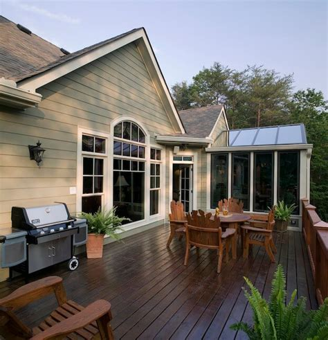 How Much To Build A Covered Porch by How Much Does It Cost To Build A Deck Deck Restore