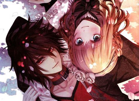 amnesia anime shin and heroine kiss heroine x shin amnesia アムネシア fan art 36194140 fanpop