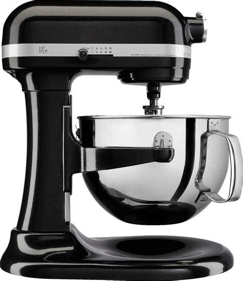 kitchenaid mixer professional 600 stand series lift bowl caviar maker ice mill attachment grain bestbuy