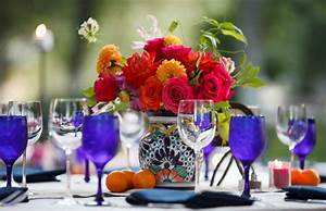Top Mexican Wedding Decorations With Mexican Wedding