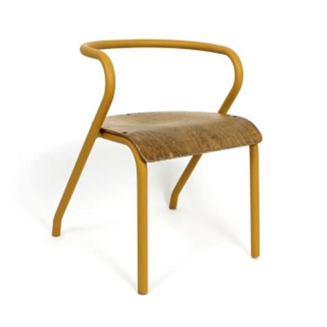 chaise mullca la mullca 300 de jacques hitier on