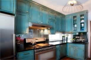 decor pendant lighting with teal kitchen cabinets and