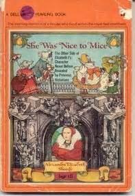 nice  mice  ally sheedy reviews discussion