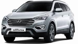 Hyundai Grand Santa Fe 2018 : hyundai grand santa fe hyundai new thinking new ~ Kayakingforconservation.com Haus und Dekorationen