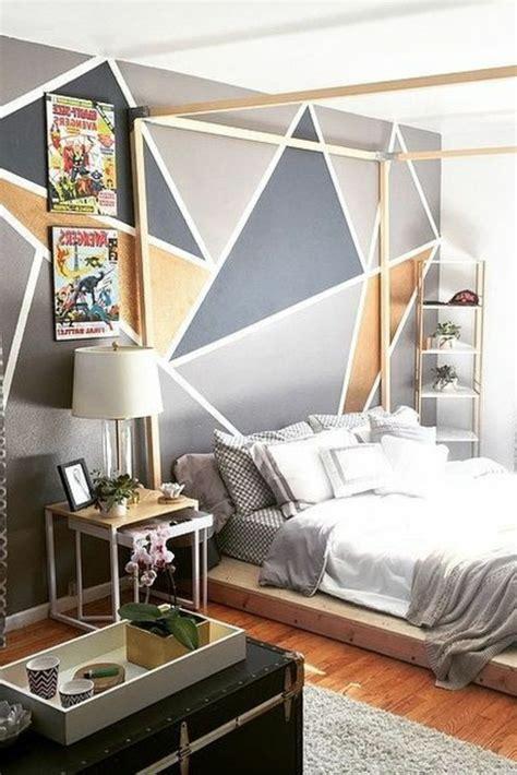 peinture plafond chambre peinture mur blanc meilleures images d 39 inspiration pour