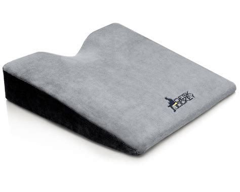 Wedge Cusion by Wedge Cushion With Car Seat Wedge 3