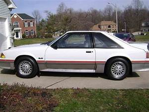 1989 Ford Mustang GT for Sale | ClassicCars.com | CC-967288