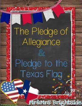pledge  allegiance  english  spanish pledge