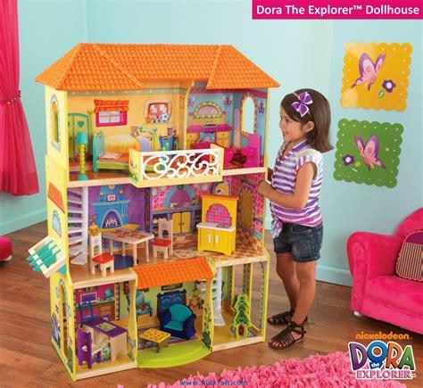 kidkraft toys furniture  stores dora  explorer