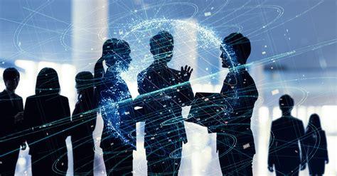 benefits  digital transformation  contract