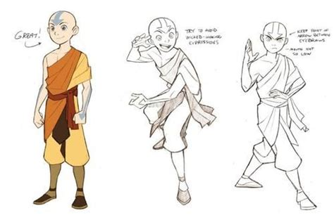 130 Best Images About Avatar The Last Airbender On