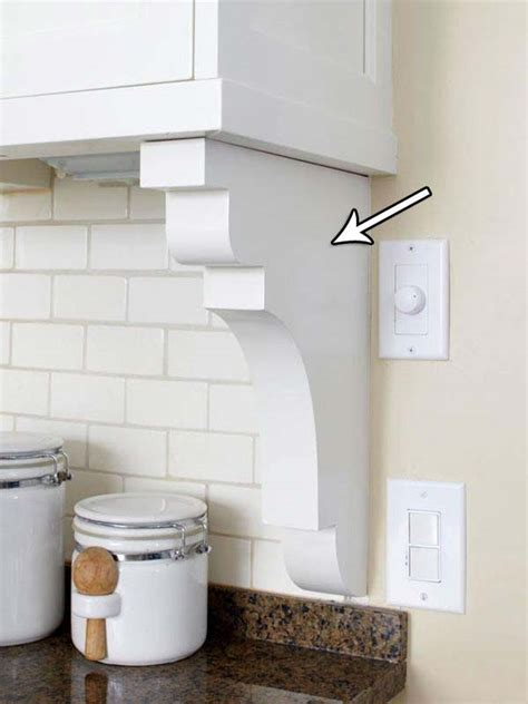 Shower Door Molding by 20 Inexpensive Ways To Dress Up Your Home With Molding