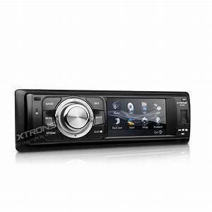 Autoradio 1 Din Ecran : 3 digital touch screen 1 din car dvd single din car radio one din autoradio with detachable ~ Medecine-chirurgie-esthetiques.com Avis de Voitures