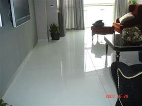 china white shiny environmental glass floor tile china white glass