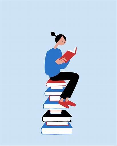 Books Gifs Helg Fim Semana Ha Nytimes