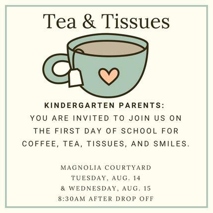 tea tissues heritage flex academy