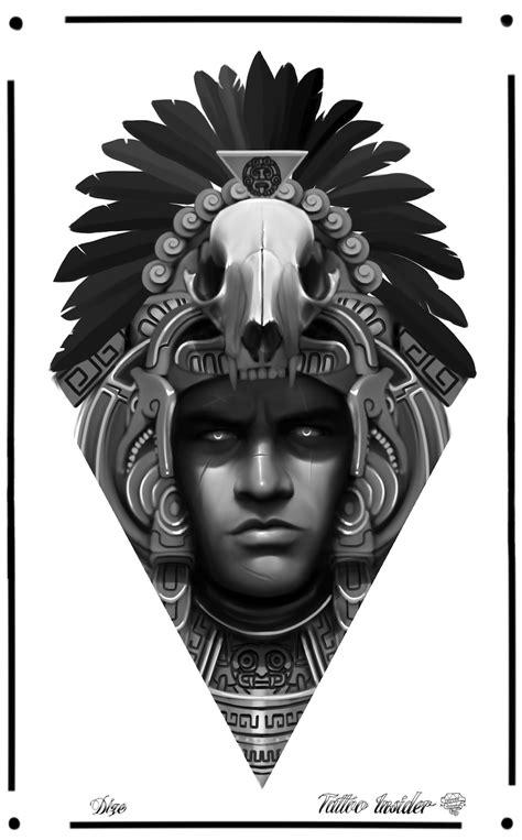 Chicano Tattoos | Chicano tattoos, Aztec warrior tattoo