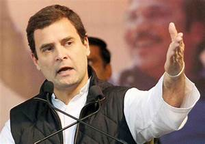 Rahul Gandhi elevation as party President likely after ...