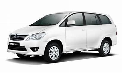 Innova Mobil Taxi Toyota Cab Keluarga Rental