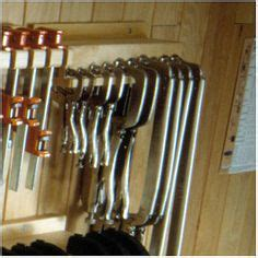 workshop clamp storage images woodworking shop