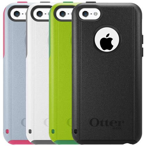otterbox commuter series for iphone 5c retail