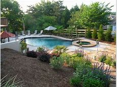 Before & After Big Backyard Makeovers Landscaping Ideas