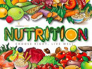 Get Ready For Nutrition Month