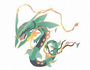 pokemon mega rayquaza - Pokemon Go Search for: tips ...