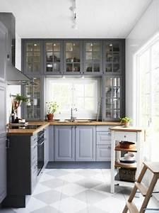 Küchen Fronten Austauschen : k chenfronten austauschen oder erneuern die clevere k chenrenovierung wohnen k che k chen ~ Orissabook.com Haus und Dekorationen