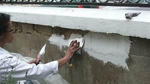 Enduire Un Mur Abimé : enduire un mur abim resine de protection pour peinture ~ Dailycaller-alerts.com Idées de Décoration