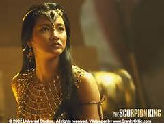Scorpion king 2 - The ...