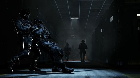 call of duty ghosts lengthy gameplay screens